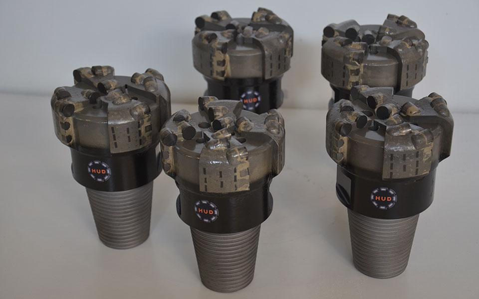 PCD Drill Bits